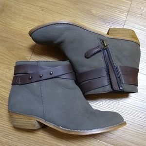 Girls' Harper Canyon booties